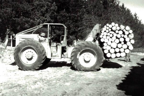 APMF - Harvesting